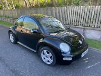 Volkswagen Beetle 1.6, MOT Next Year, 70,000 Miles, Clean Car