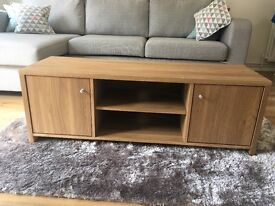 Tv stand - wide