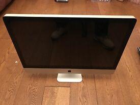 Apple IMac 27 inch 2011 model i5
