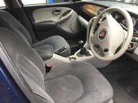 Look Diesel rover75 mot November 2005 year £399
