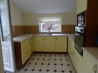 £1000 PCM 3 Bedroom House on Mardy Street, Grangetown, Cardiff, CF11 6QU.