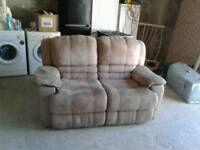Recliner sofa free delivery
