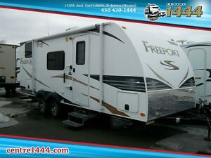 2012 Freeport 21TB * PRIX REGULIER $26,695 *