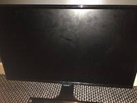 Samsung 27 in gaming monitor