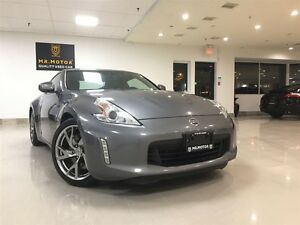 2014 Nissan 370Z TOURING, FULLY LOADED, ACCIDENT FREE, ONE OWNER