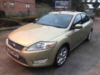 Stunning 2007 57 Ford Mondeo 2.5Turbo Titanium X **2 Owners+Full History+Every Extra+Super Rare!**