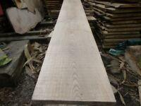 Ash planks/boards/beams