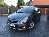 Vauxhall Corsa VXR 1.6 (59) Matte Grey - Low Miles/S.H/HPI CLEAR + WARRANTY