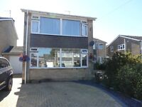 3 Bed House with conservatory to rent in Brentry, Bristol