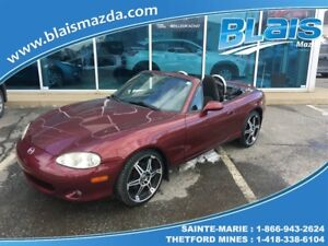 2003 Mazda MX-5 2dr Conv Manual