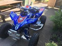 Yzf 450 quad