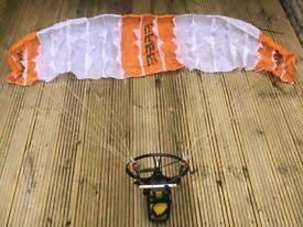 RC PARAMOTOR / paraglider