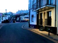 Broadstairs 2 bedroom beach front rental for 4 months