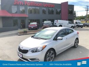 2014 Kia Forte 2.0L EX No Accidents