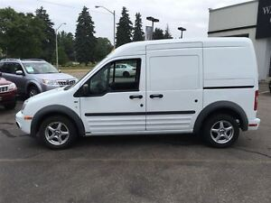 2011 Ford Transit Connect NO ACCIDENTS | DUAL SLIDING DOORS Kitchener / Waterloo Kitchener Area image 3