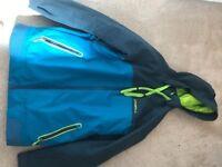 O'Neil men's ski / snowboard jacket / coat Size L