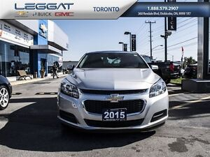2015 Chevrolet Malibu LT-SUNROOF-CAMERA-REMOTE STARTER