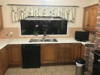2nd hand kitchen units for sale