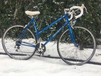 Ladies/Women Road/City Bike Peugeot Cassis