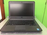 DELL LATITUDE 3340 LAPTOP I5 4th gen 8GB RAM 128GB SSD