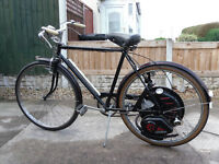 Vintage Cyclemaster