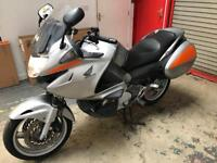 Honda nt700 deauville motorcycles for sale