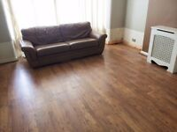 A nicely presented 1 bedroom ground fl flat set in quiet location, complete with gas central heating