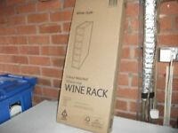 New Kitchen Wine Rack