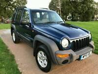 Beautiful jeep