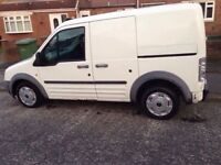 1.8 TDI FORD TRANSIT CONNECT