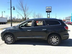 2015 Buick Enclave Leather Stratford Kitchener Area image 3