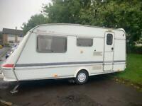 Elddis Shamal 4 Berth Caravan , reasonable offers considered