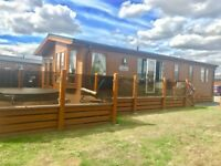 Lodge for sale - Tattershall Lakes Country Park
