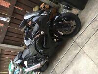 Kawasaki, Ninja 250, 2008, 250 (cc)