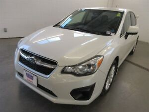 2014 Subaru Impreza TOURING! AWD! ALLOYS! BLUETOOTH! HEATED SEAT