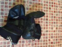 O Neil Mutant Boots