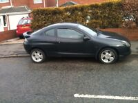 ford puma 1.7 reluctant sale