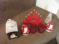 Christmas Decorations Bundle (7)