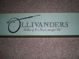 Ollivander's Vine 10 Wand