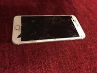 Apple I phone 6s plus 128gb spares and repairs