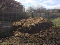 Muck Heap Removal Wanted