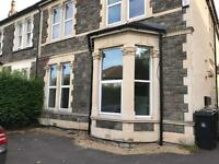 Gorgeous 1 bed flat with parking