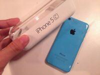 IPHONE 5C 8GB O2