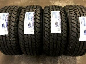 275/55R20 SAILUN ICE-BLAZER WINTER TIRES (FULL SET) BRAND NEW WITH WARRANTY Calgary Alberta Preview