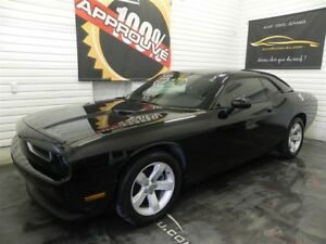 2012 Dodge Challenger STX *Gps*Cuir*Toit*ac*Mags