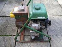 generator honda ohv engine 110 volt runs mint