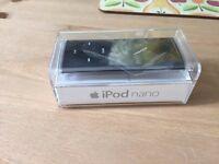 Apple ipod nano 5th Gen 8GB