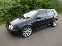 Volkswagen Golf 1.9 tdi, long mot! Brand new tyres all round! Clean tidy car