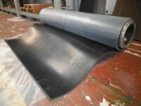 RUBBER MATTING 10MM X 10M X 1.4M