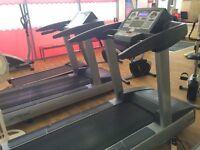 Commercial Treadmill / Running Machine